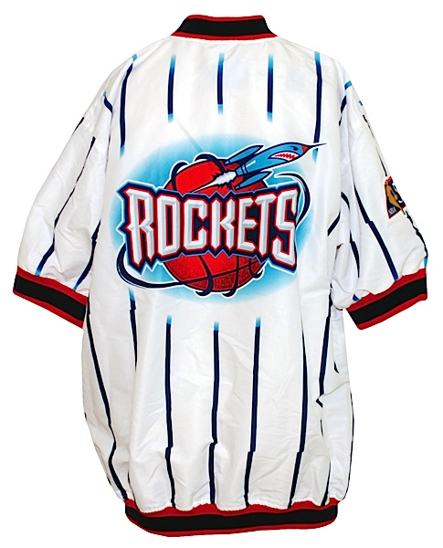 promo code cfb28 2e91d houston rockets barkley jersey