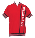 Circa 1969 Ron Franz New Orleans Bucs ABA Game-Used Shorts & Worn Shooting Shirt (2) (Rare Style)