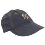 1940s Spud Chandler NY Yankees Game-Used Cap