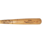 1969-72 Mel Stottlemyre New York Yankees Game-Used Bat (PSA/DNA GU 8 • Extremely Scarce)