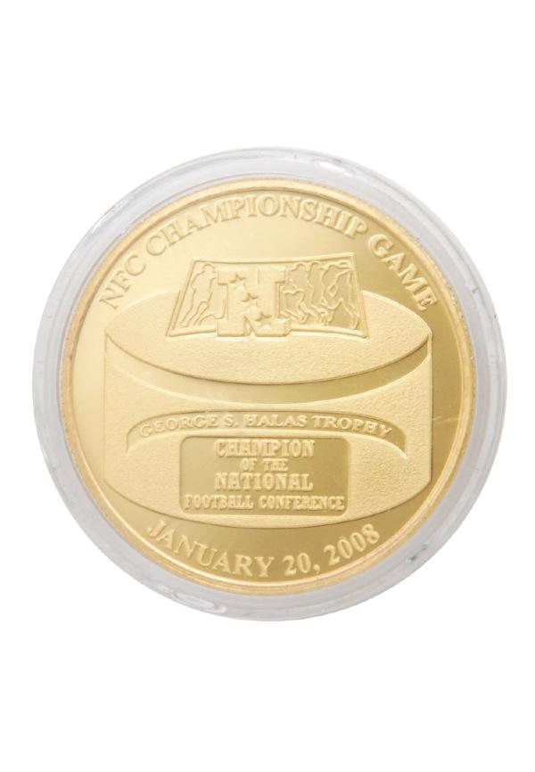 coin toss nfc championship