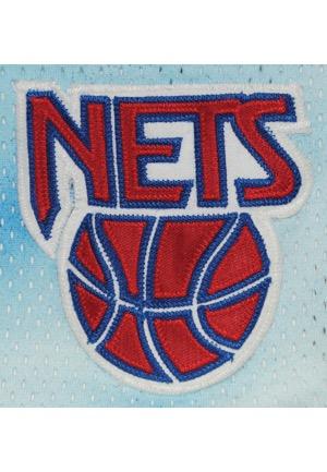 5aaf349cf4f Lot Detail - 1990-91 Derrick Coleman Rookie New Jersey Nets Game ...