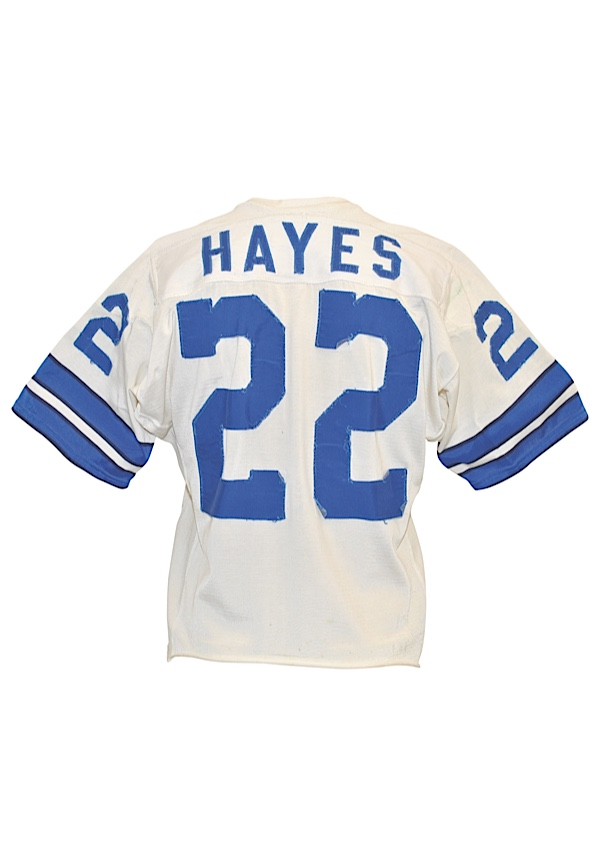 hot sale online 55bff 56618 Lot Detail - Early 1970s Bob Hayes Dallas Cowboys Game-Used ...