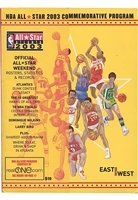 Grouping Of NBA All-Star Programs (9)