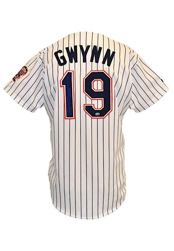 Tony Jerseys Jersey Baseball 2019 Discount Sale Pinstripe On Mlb Gwynn aeaaadcdc|Through The 2019 NFL Season