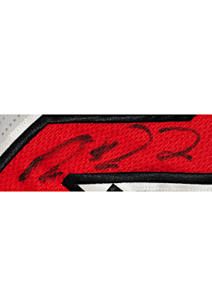 f73ecf07f Lot Detail - 5 12 2013 Nate Robinson Chicago Bulls Game-Used ...