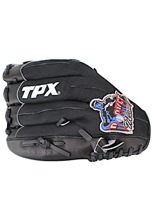 "Roger Clemens Professional Model TPX ""Rocket Man"" Baseball Glove (JSA • MLB Authenticated)"