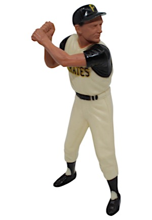Dick Groat Pittsburgh Pirates Hartland Statue