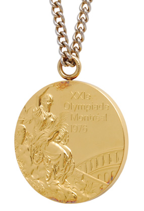 1976 Walter Davis USA Basketball Olympic Gold Medal
