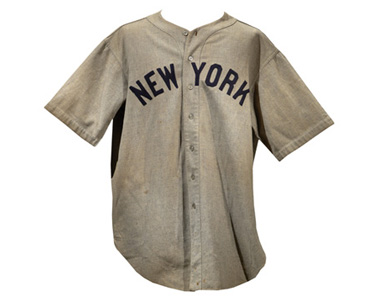the latest 99355 2b91e Sports Memorabilia Auctions & Appraisals - Game Used Jerseys ...
