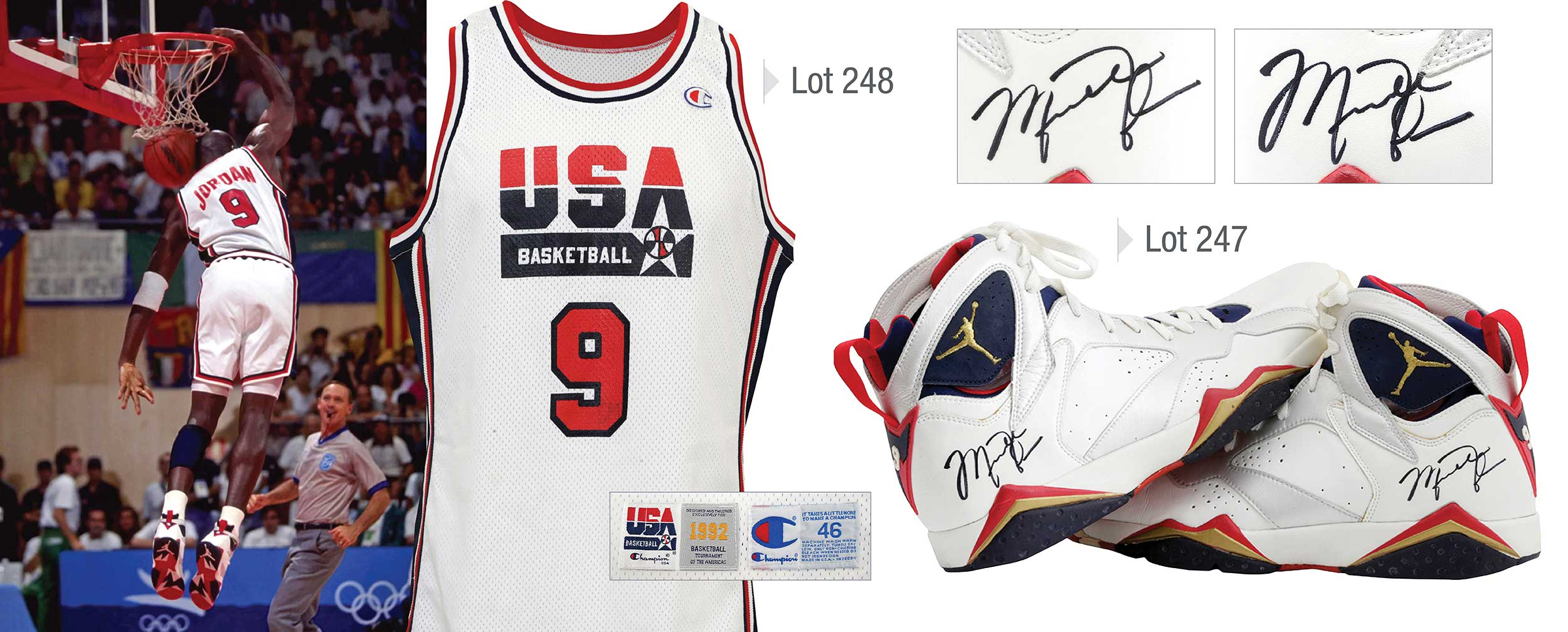 Sports Memorabilia Auctions   Appraisals - Game Used Jerseys - Authentic  Autographs   Game Worn Collectibles 3156fd7f5